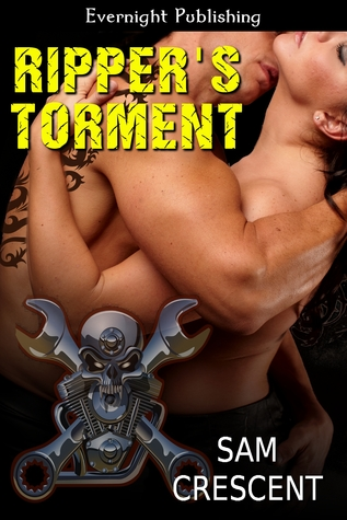 Ripper's Torment