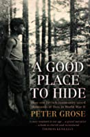 A Good Place to Hide