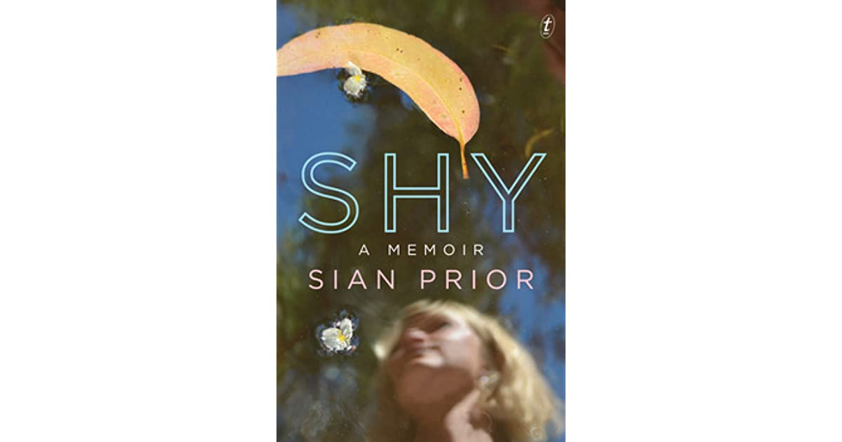 Shy a memoir by sian prior solutioingenieria Images