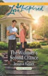 The Widower's Second Chance (Goose Harbor #1)