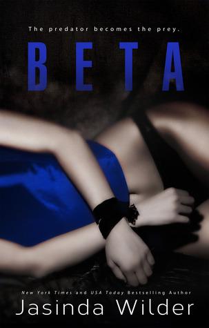 Beta by Jasinda Wilder