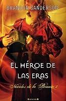 El héroe de las eras (Nacidos de la Bruma, #3)