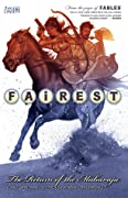 Fairest, Volume 3: The Return of the Maharaja