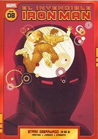 El invencible Iron Man tomo 08: Stark desarmado, 2 de 2
