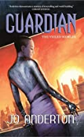 Guardian (The Veiled Worlds, #3)