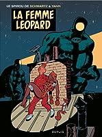 Spirou et la femme léopard (Une Aventure de Spirou et Fantasio par...  #7)