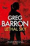 Lethal Sky (Marika Hartmann #3)