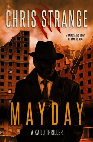 Mayday: A Kaiju Thriller  pdf