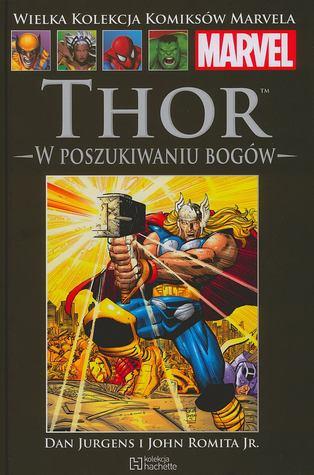 Thor by Dan Jurgens