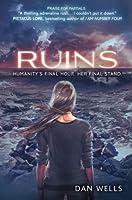 Ruins (Partials, #3)
