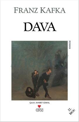Dava by Franz Kafka