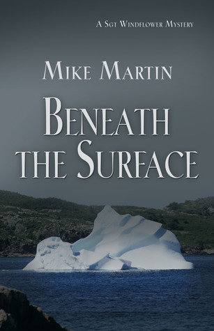 Beneath the Surface (Sgt. Windflower Mysteries #3)