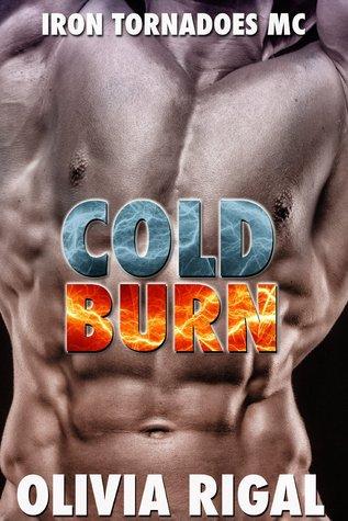 Cold Burn (Iron Tornadoes MC #2)