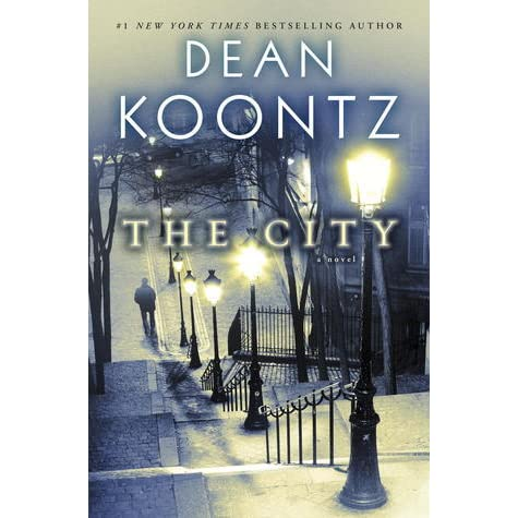 book review dean koontz