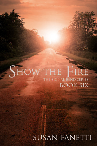 Show the Fire by Susan Fanetti