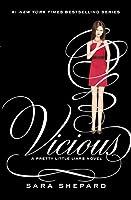 Vicious (Pretty Little Liars, #16)