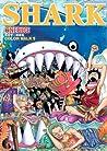 One piece―尾田栄一郎画集 Color Walk 5 SHARK [One Piece Oda Eiichirō gashū Color Walk 5 SHARK]
