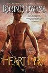 Heart Fire (Celta's Heartmates, #13)