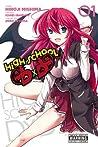 High School DxD, Vol. 1 by Ichiei Ishibumi