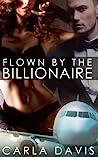 Flown By The Billionaire (A Steamy Romance)