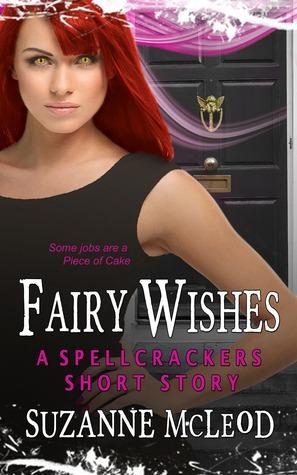 Fairy Wishes (Spellcrackers.com #0.5)