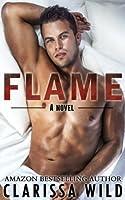 Flame (Fierce, #2)