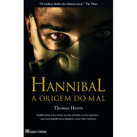 gratis o filme hannibal - a origem do mal