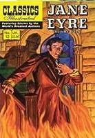 Jane Eyre (Classics Illustrated #12)