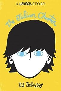 The Julian Chapter (Wonder, #1.5)