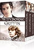 Whyborne and Griffin #1-3