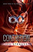 Contrition (The Perception Trilogy #3)