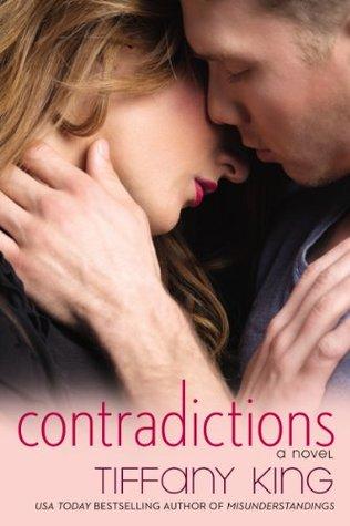 Contradictions (Woodfalls Girls, #3)