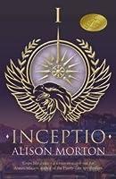 Inceptio (Roma Nova, #1)
