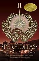 Perfiditas (Roma Nova, #2)