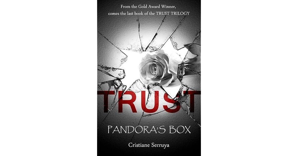 Trust A New Beginning Trust Trilogy 1 By Cristiane Serruya