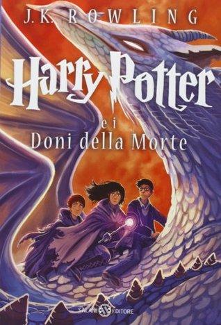 Harry Potter e i Doni della Morte (Harry Potter, #7)