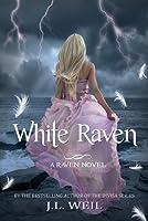 White Raven (Raven, #1)