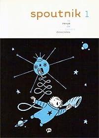 Spoutnik 1: la revue de bandes dessinées