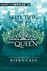 The Queen (The Selection, #0.4) pdf book review free
