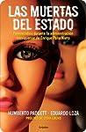 Las muertas del Estado Feminicidios durante la administración mexiquense de Enrique Peña Nieto