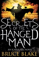 Secrets of the Hanged Man (Icarus Fell #3)