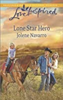 Lone Star Hero (Love Inspired)