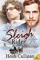 Sleigh Ride (Minnesota Christmas, #2)