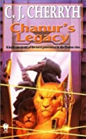Chanur's Legacy (Compact Space #5)