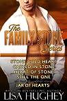 Family Stone Box Set (Family Stone, #1-5)