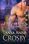 Once Upon a Highland Legend (Guardians of the Stone #1.5)