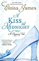 A Kiss at Midnight (Fairy Tales, #1)