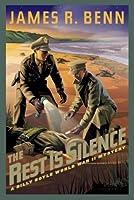 The Rest Is Silence (Billy Boyle World War II Mystery Book 9)