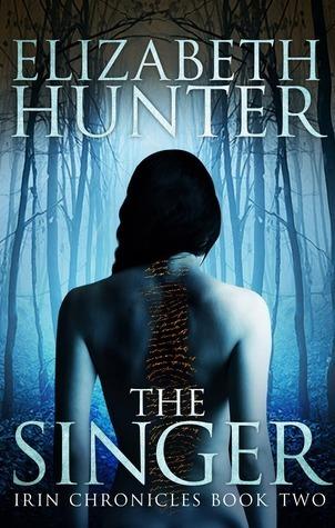 The Singer by Elizabeth   Hunter