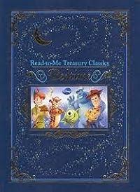 Bedtime: Read-To-Me Treasury Classics (Leather Treasury)